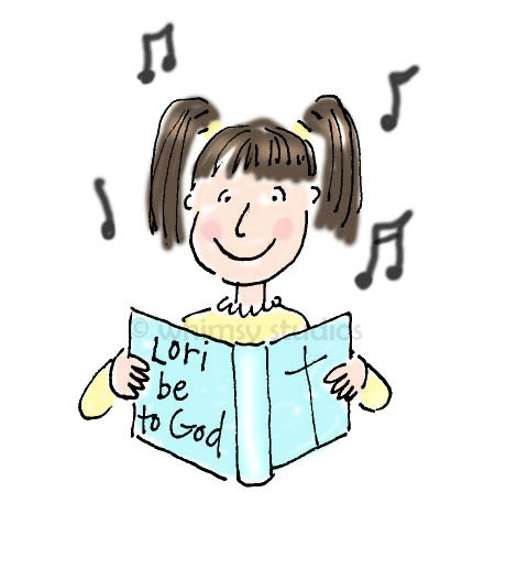 Lori be to god copy