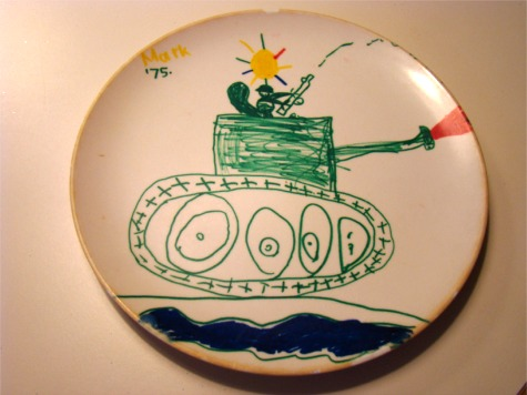 Mark plate2