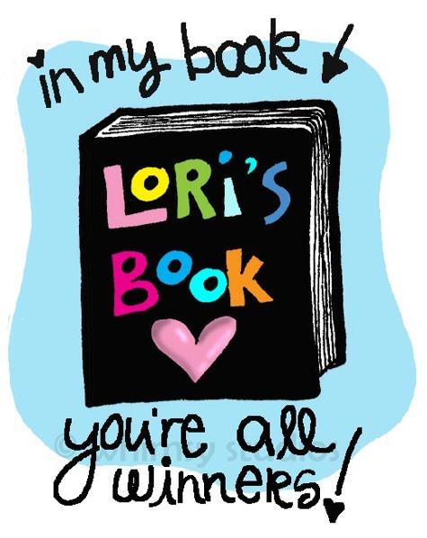 Lori's book