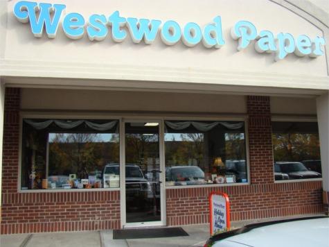 Westwood paper