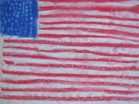 G flag