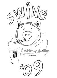L swine 09