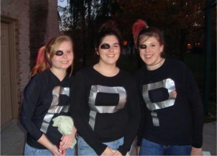 Pea Halloween Costumes | 5 Quick Easy Halloween Costumes For Grownups Dump Your Frump