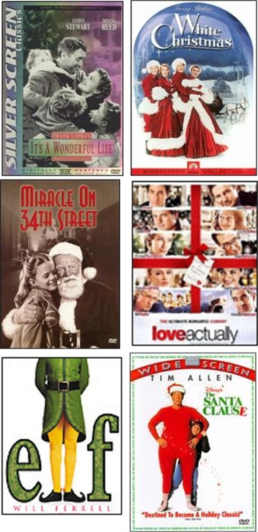 Holiday movie picks