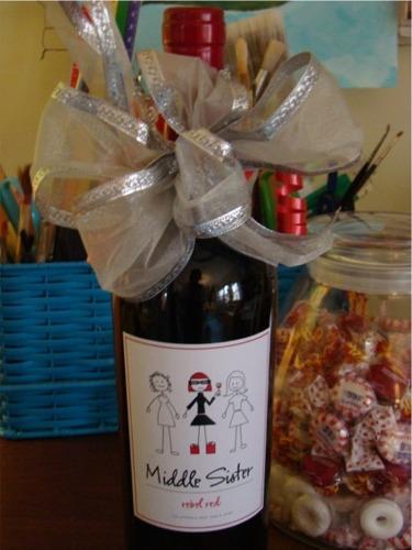 Open studio beths wine