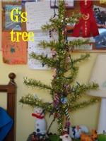 Gs tree