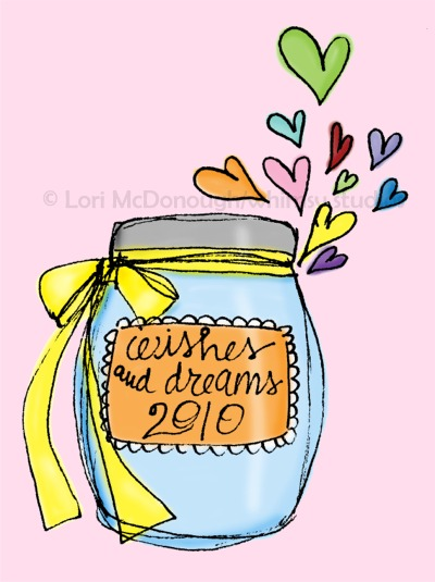 Wishes and dreams jar copy