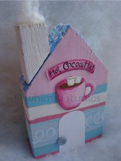 Sv hot cocoa