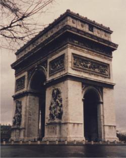 Arc d'triumph
