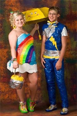 Duck-tape-prom-rainbow