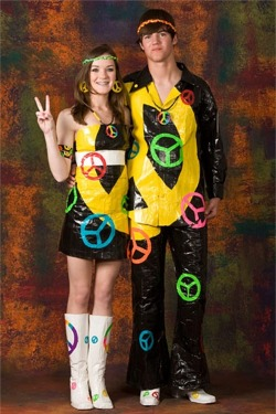 Duct-tape-prom