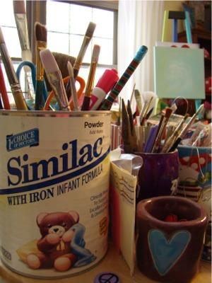 Studio similac