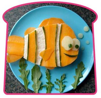 Kids sandwiches 2