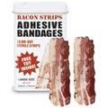 Kids bacon bandaids