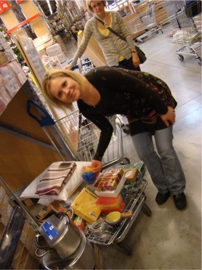 Ikea 09 discard pile