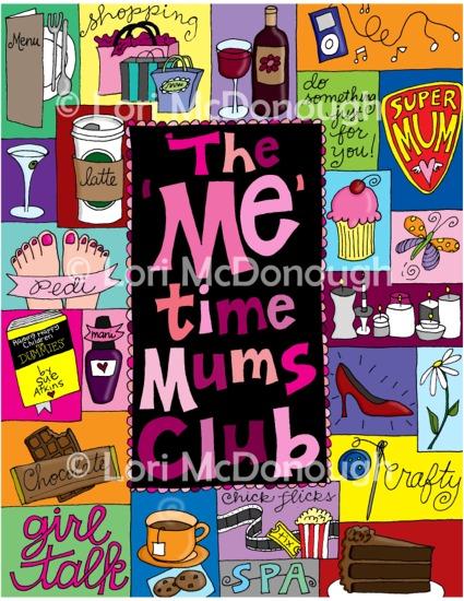 Mums club