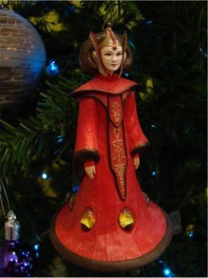 Star wars tree amadala