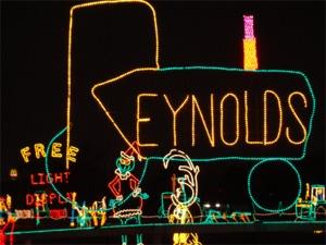 Reynolds sign