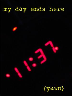 Nite clock