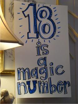 Superbowl magic 18