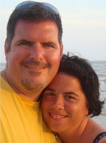 Mark and lori vday