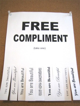 FreeCompliment