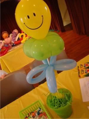 Frannie balloon
