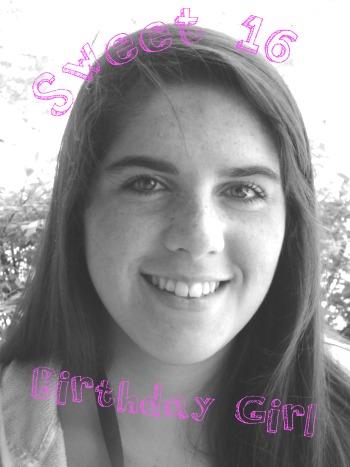 Kate bday girl