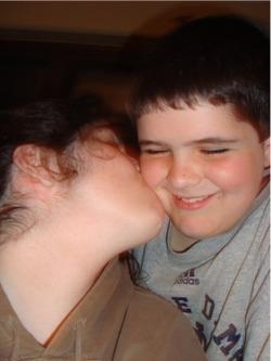 Kate kiss g