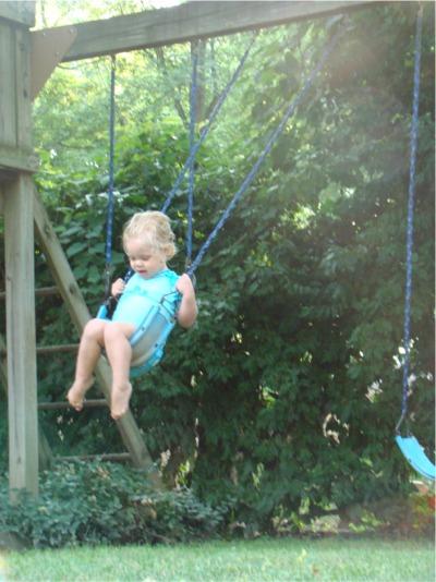 Hood swings