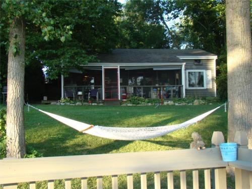 Lake 2010 house