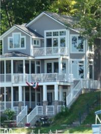 Lake 2010 house1