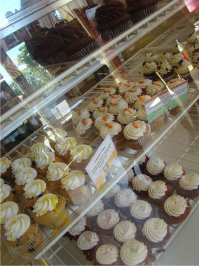 Flycakes cakes 2