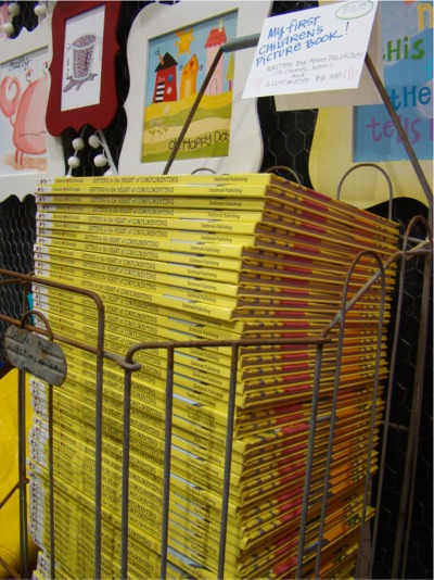 HM books
