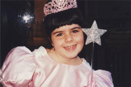 Kate princess