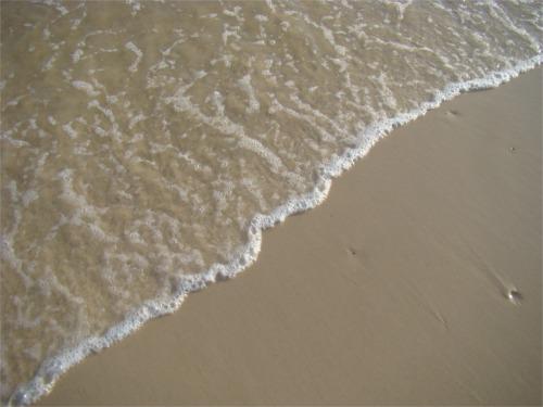 Gulf tide