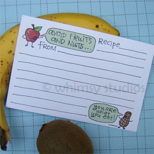 Summer x recipe fruit