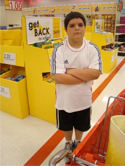School supplies g