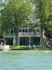 Lake 2010 house 2