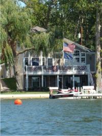 Lake 2010 house 4