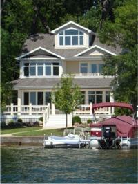 Lake 2010 house2