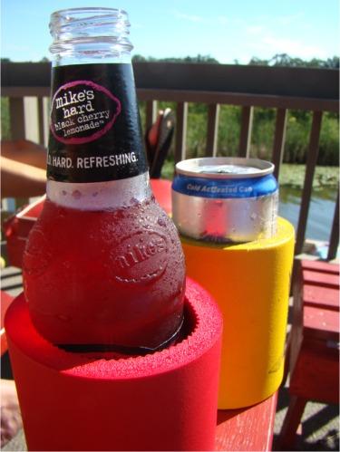 Lake 2010 beverages