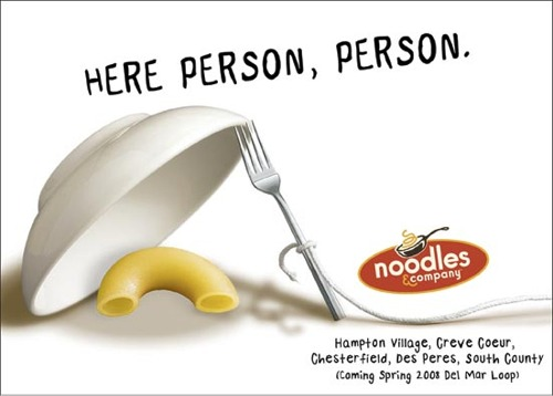 Noodles and co ad1