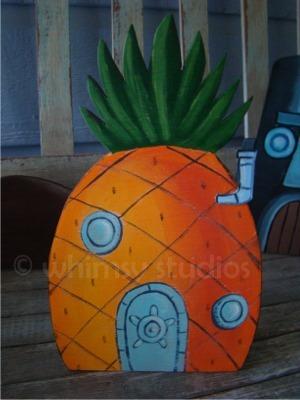 Bb pineapple
