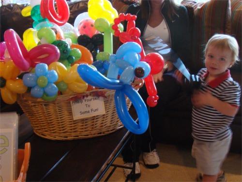 Mimi ryan balloons