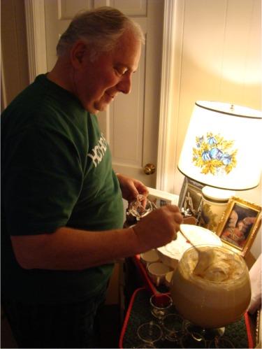 2010 eggnog
