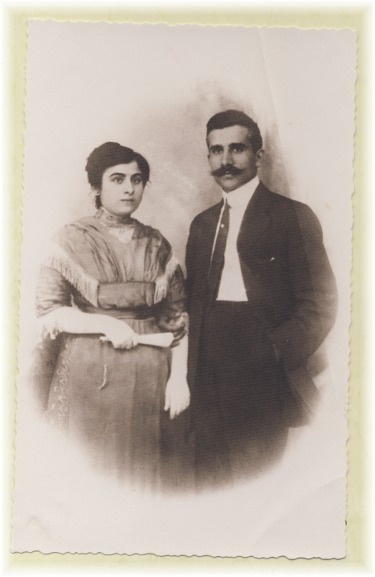 Giuseppe and concetta cautela