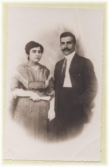 Giuseppe and concetta cautela