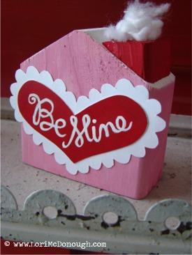 Valentine house 1