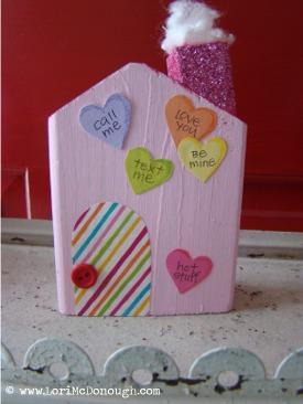 Valentine house 6